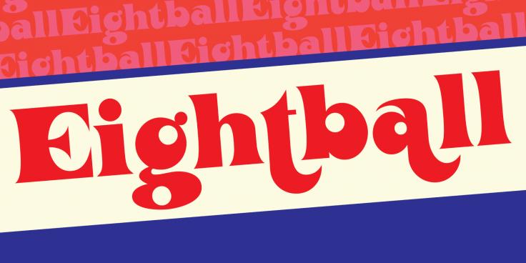 Eightball | Canada Type
